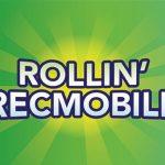 Rollin' Recmobile
